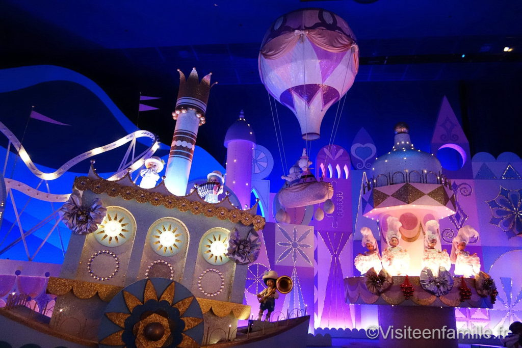 La russie It's a small world