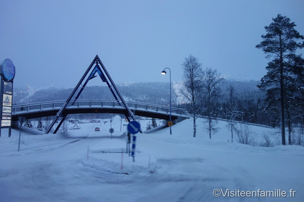 station-de-ski-de-levi
