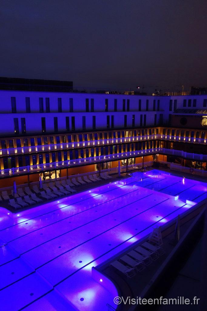 hotel molitor paris piscine