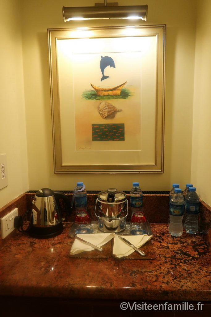 avis hotel atlantis Dubai