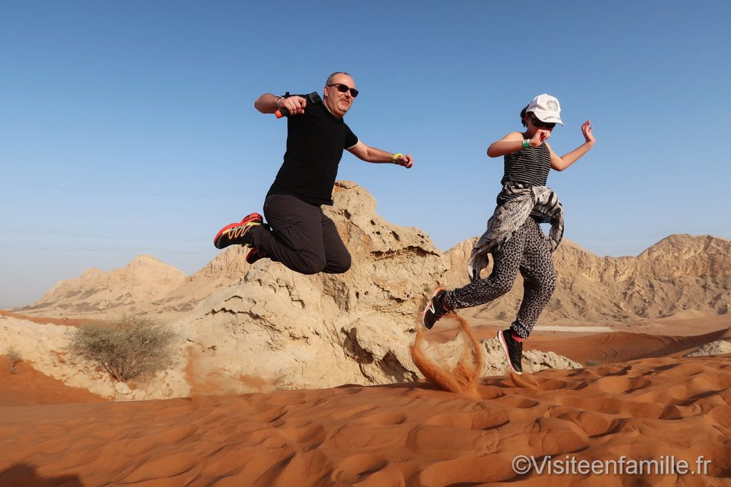 Camel rock dubai