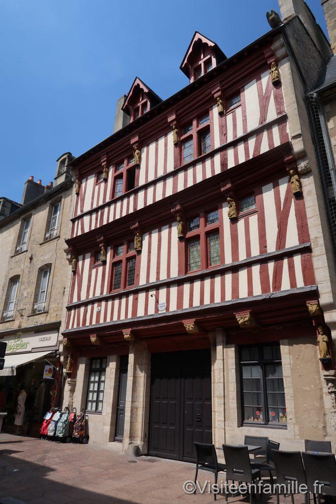 Grand hôtel d'Argouges