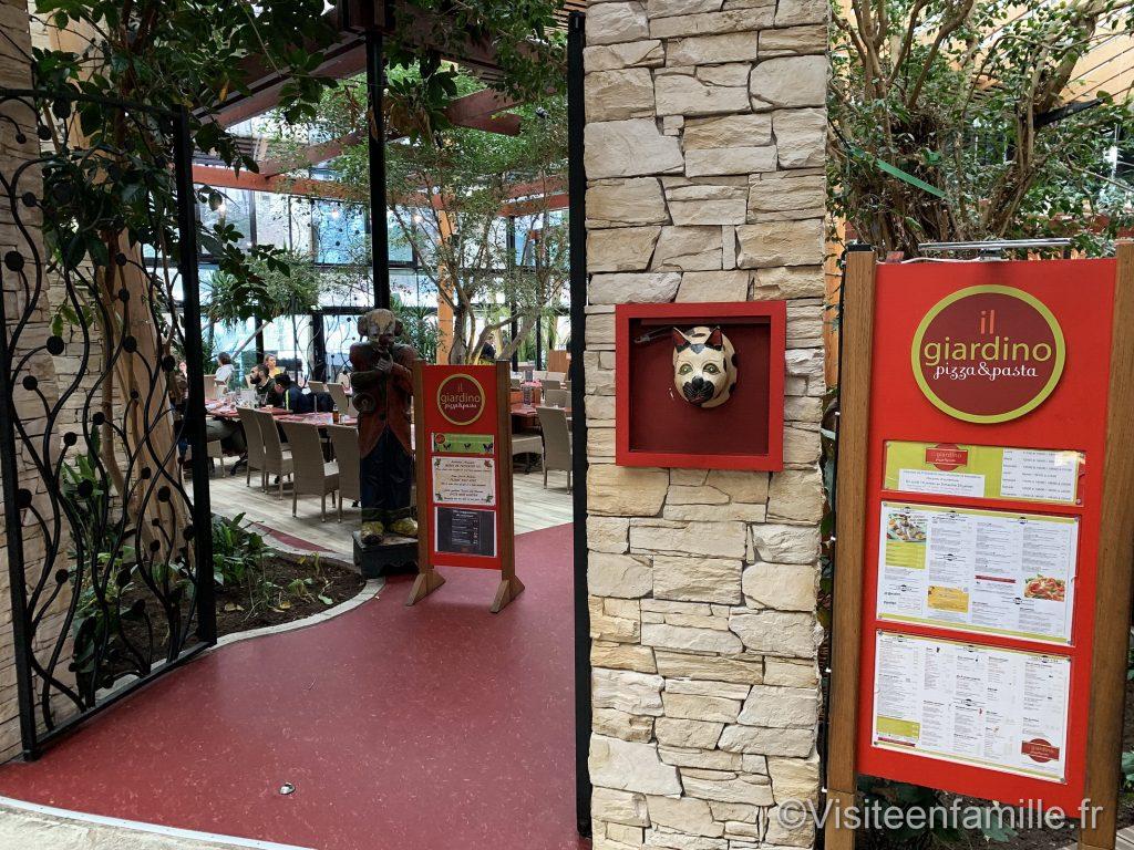avis Center Parc 3 forêts