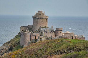 Le Cap Fréhel et Fort la-Latte, une randonnée sur le GR34 de Bretagne