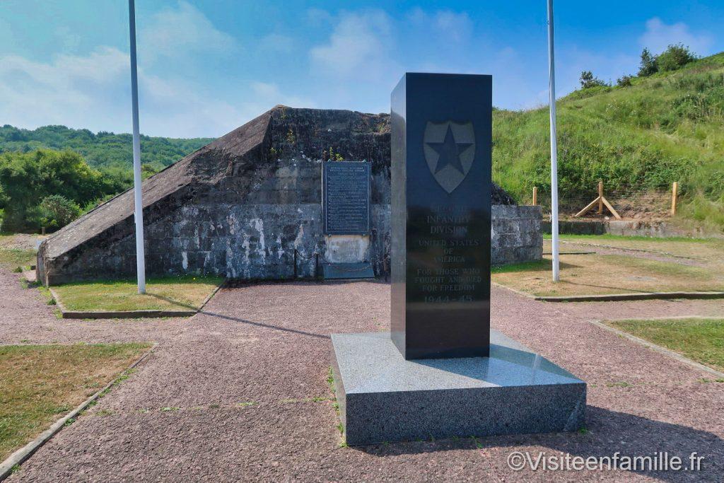 monument le Ruquet