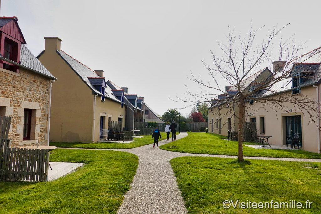 le village cancalais