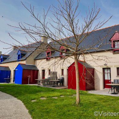 Maisons village Cancalais