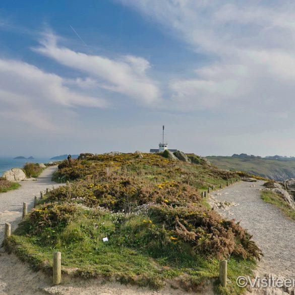 Pointe du Grouin,pointe du grouin sentier des douaniers,pointe du grouin photos