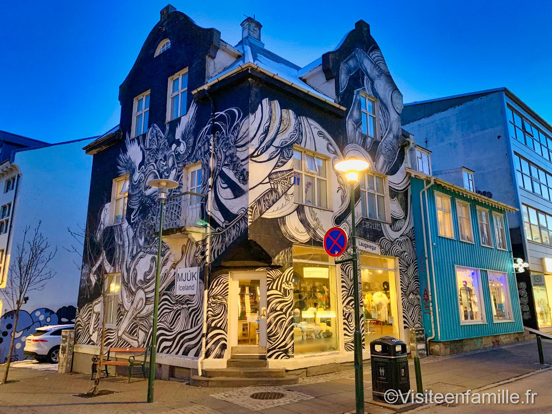 street art reykjavik,best street art reykjavik,street art reykjavik tour,reykjavik street art walking tour